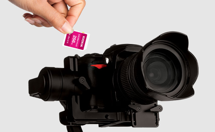 High-Performance 4K Video-opnames en Fotografie