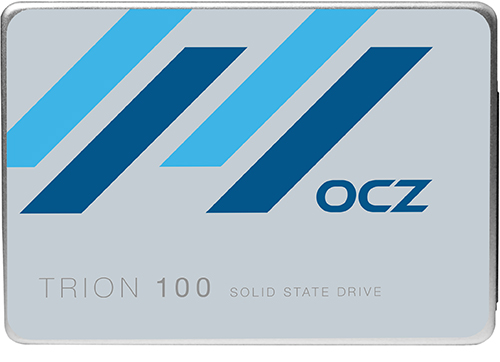 Trion 100 SSD