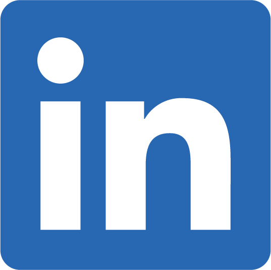LinkedIn (A new window will open.)